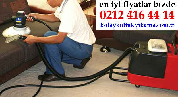 koltuk yıkama hizmeti Zeytinburnu