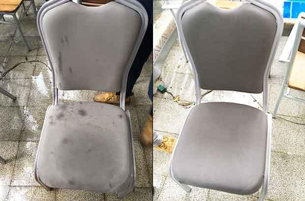 ucuz koltuk yıkama Başakşehir