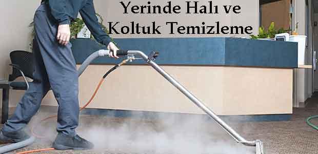 Beşiktaş halı koltuk yıkama