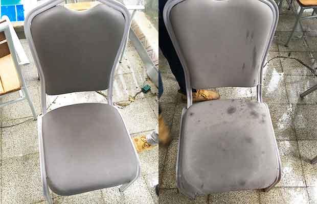 koltuk yıkama Beşiktaş