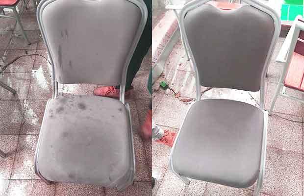 Şişli koltuk yıkama kampanyaları