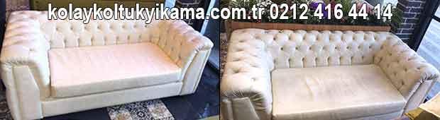 kanepe temizleme istanbul