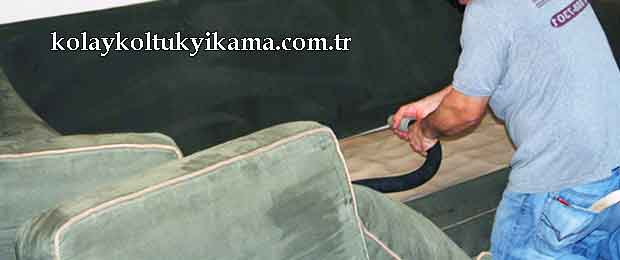 koltuk yıkama Kadıköy
