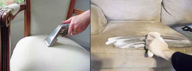 kumaş sandalye temizliği