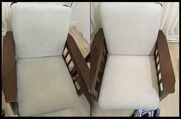 Arnavutköy sandalye yıkama